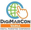 DigiMarCon Varna 2020 – Digital Marketing Conference & Exhibition